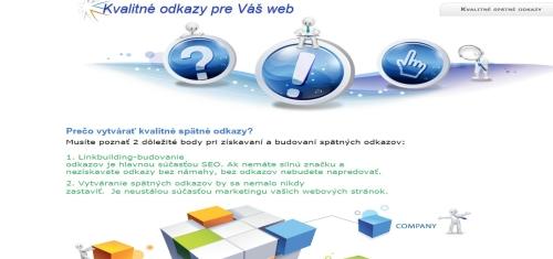 7e37284741a5 Linkbuilding vytváranie kvalitných spätných odkazov je súčasťou SEO  stratégie a marketingu vašej webovej stránky.